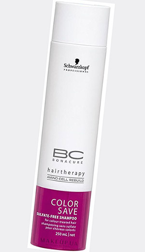 Bonacure-BC-Color-Save-Shampoo